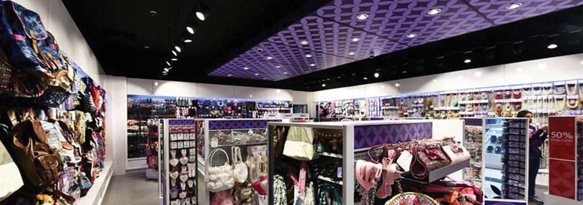 Claire's Shop