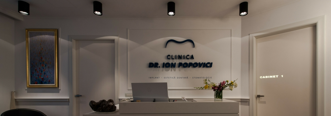 Dr. Ion Popovici Dental Clinic