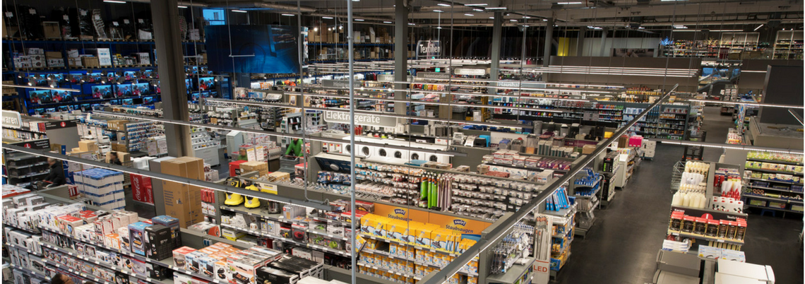 Selgros Cash & Carry Allemagne