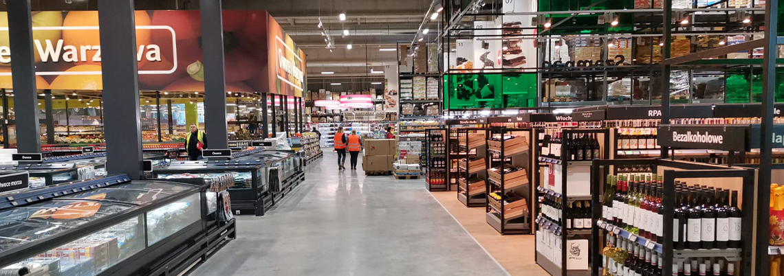 Selgros Cash & Carry Siedlce